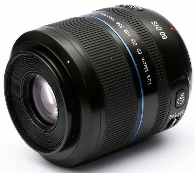 Samsung 60mm