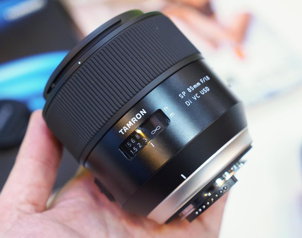 Tamron SP 85mm F1 8 Di VC USD (2)