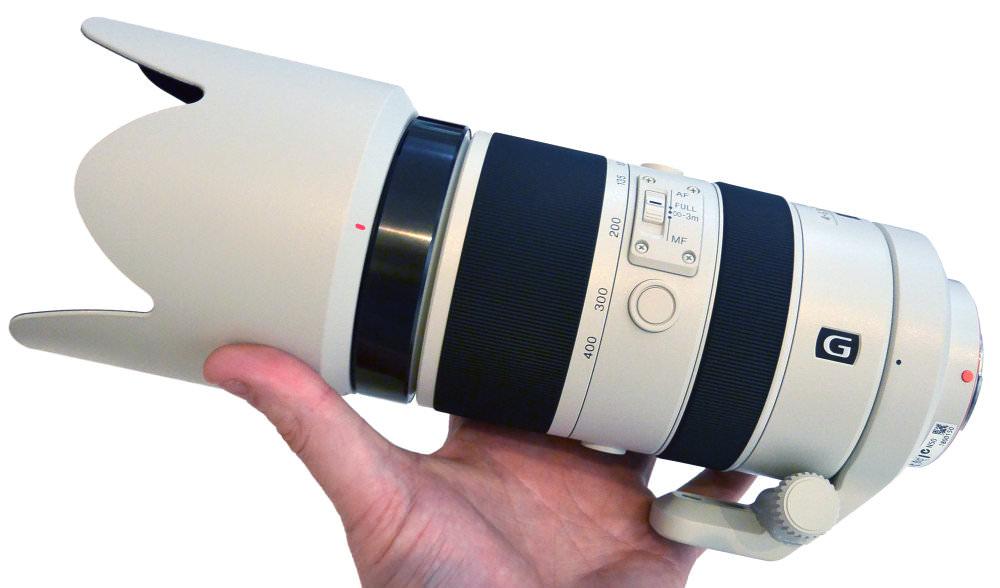 Sony 70 400mm G Lens V2 (3)