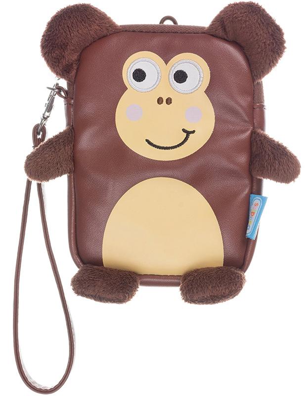 monkey camera case