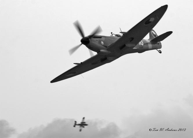 Spitfire Pass