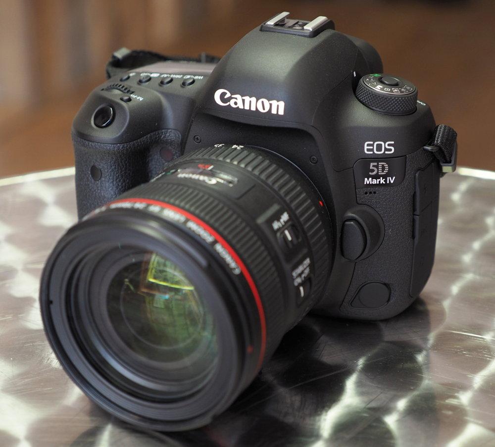 Canon EOS 5D Mark IV (19)