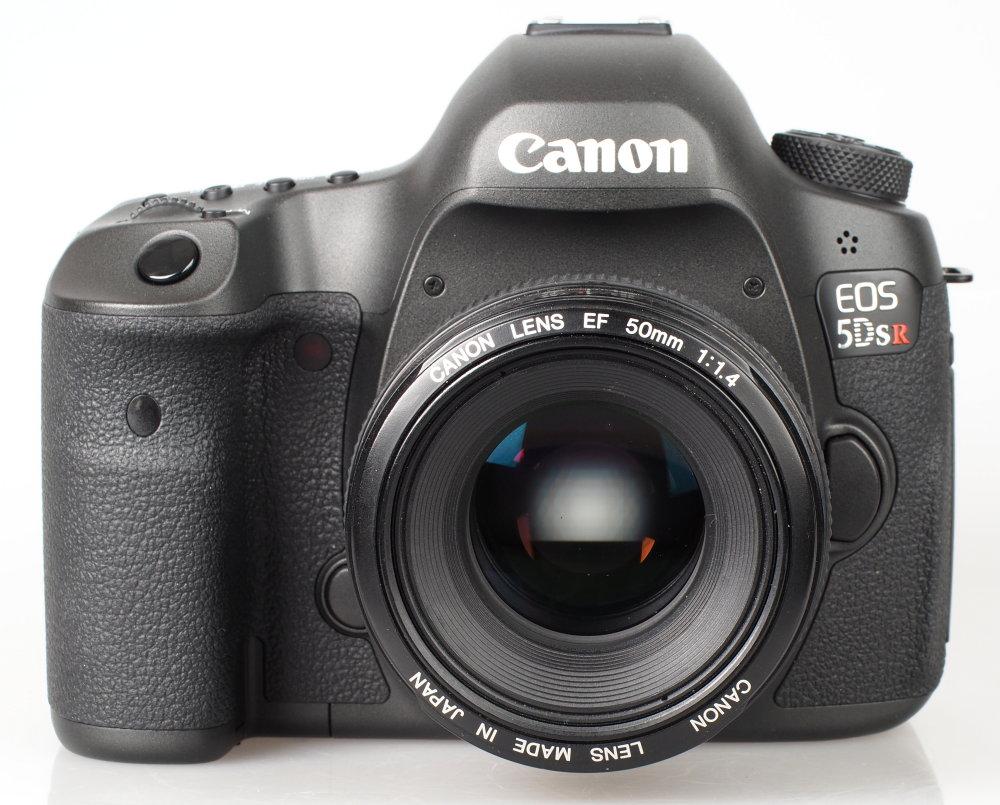 Canon EOS 5DS R DSLR (2)