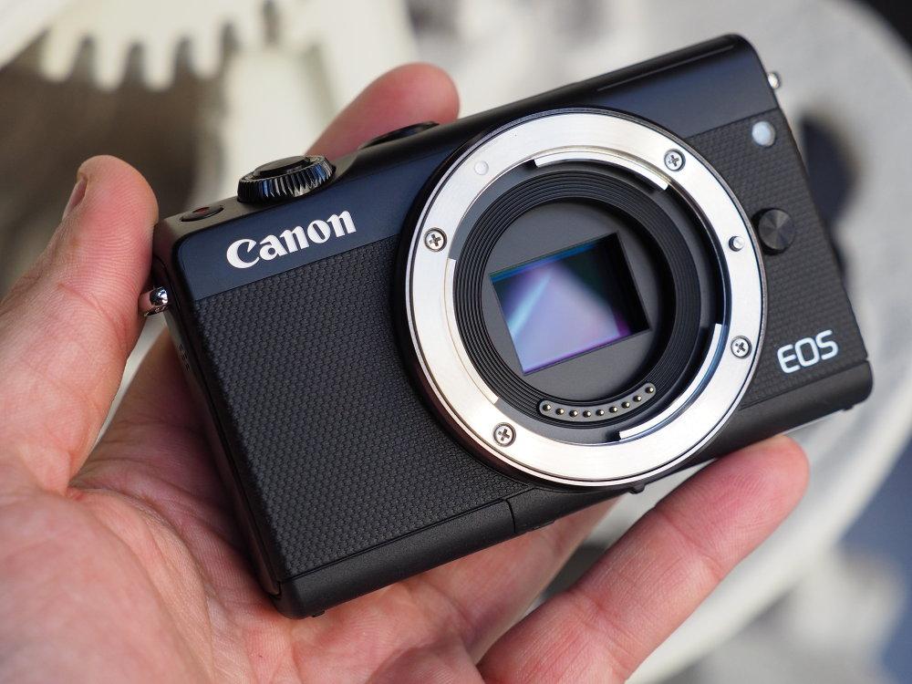 Canon EOS M100 (8)