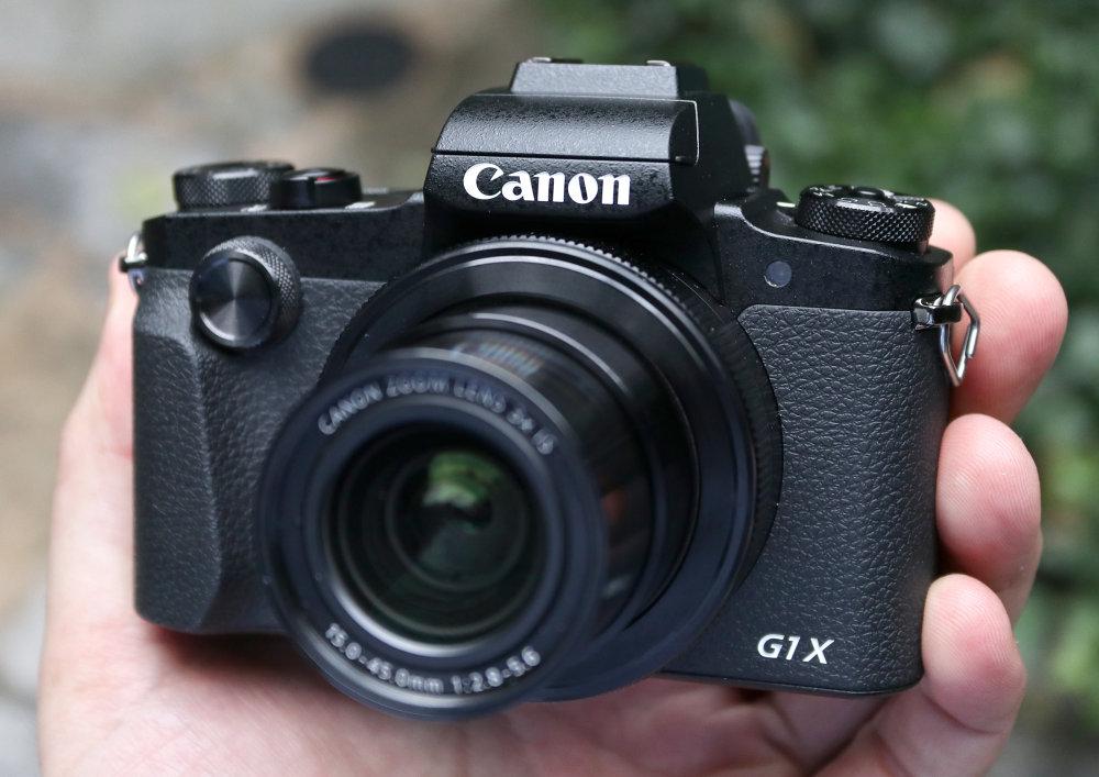 Canon Powershot G1X MarkIII (6)