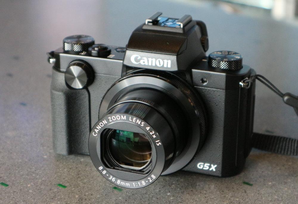 Canon Powershot G5 X (1)