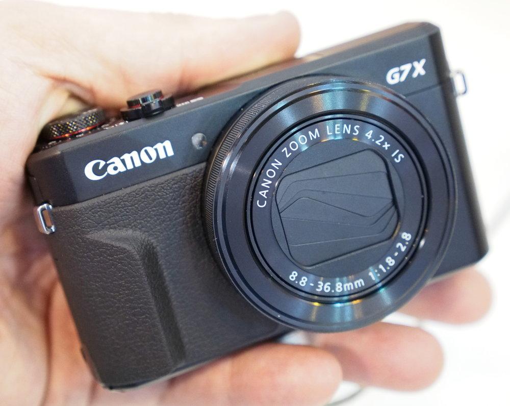 Canon Powershot G7X MarkII (10)
