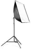 Walimex 250 daylight studio set