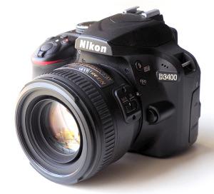 Top DSLR Cameras For Beginners 2019