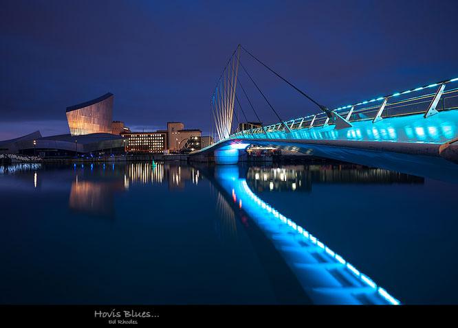 Hovis Blues