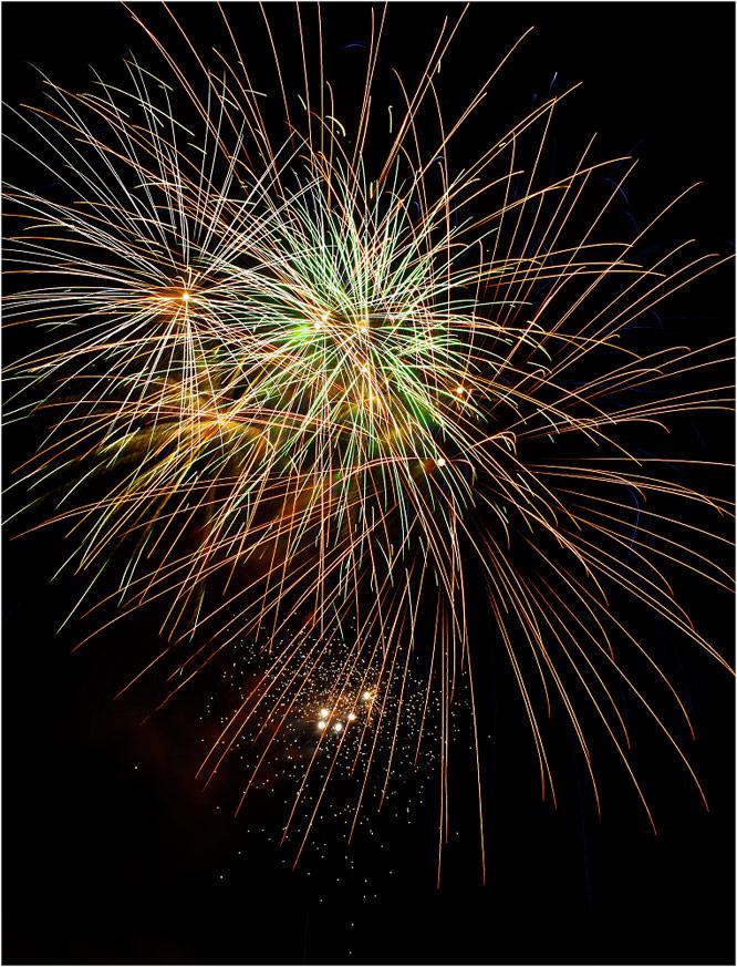 Er Fireworks