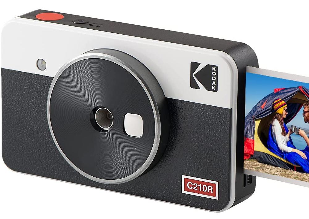 Kodak Mini Shot 2