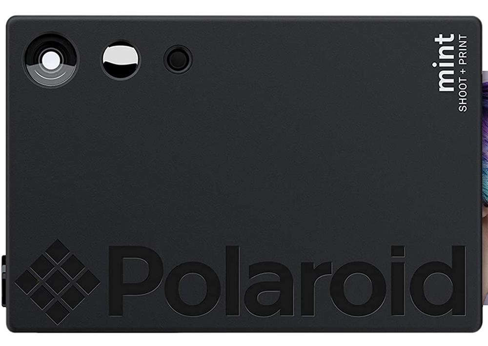 Zink Polaroid Mint Instant Print Digital Camera