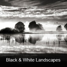 Ten Top Black & White Landscapes