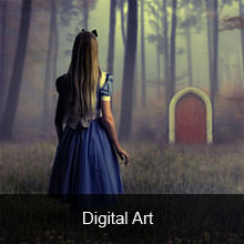 Top 10 Digital Art Photos
