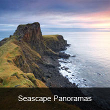 Top Seascape Panoramas On ePHOTOzine