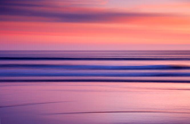 Sunset - low light photography advice