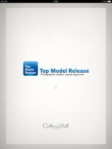 Top Model Release Screenshot 1