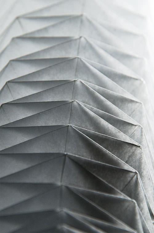 Geodesic arch