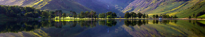 Buttermere Sentinels