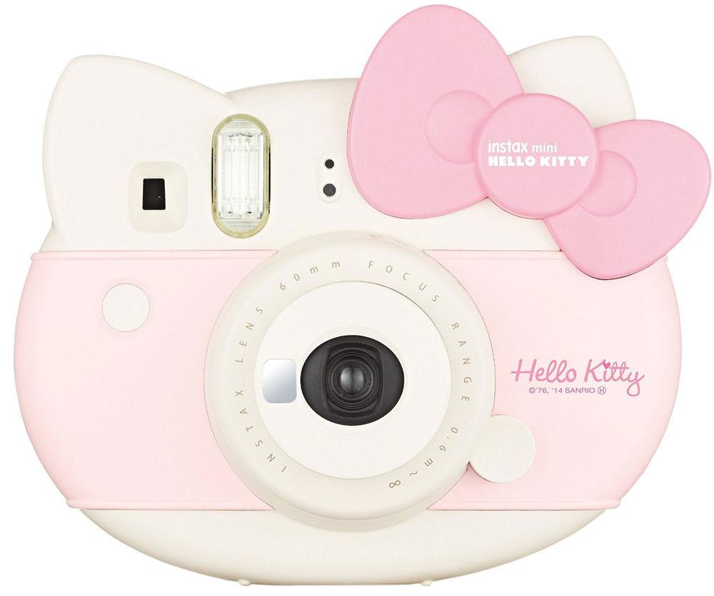 Hello Kitty Fujifilm Instax Camera