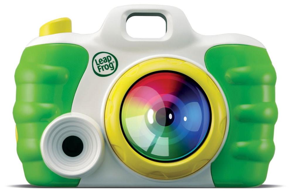 LeapFrog Creativity Camera App with Protective Case