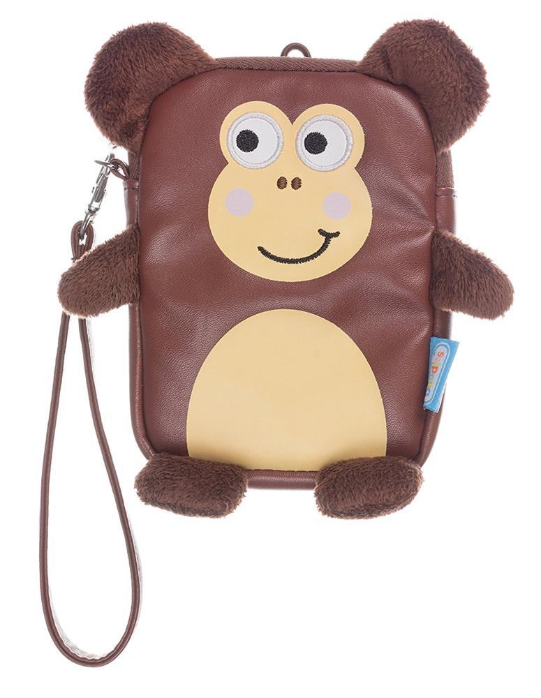 Monkey Compact Camera Case