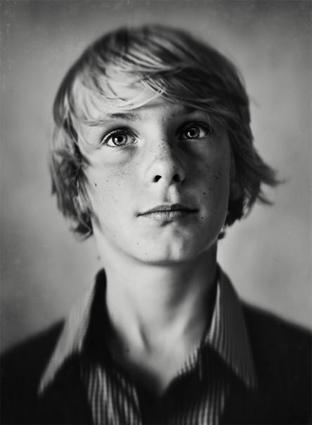 Michael, 12