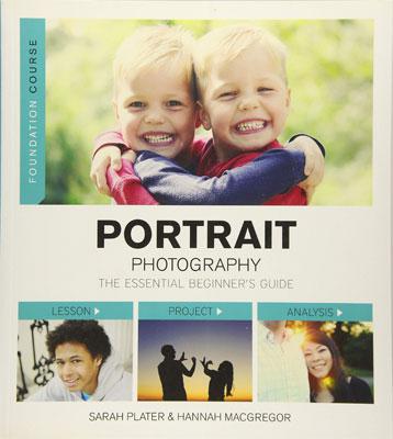 Foundation course portrait photography