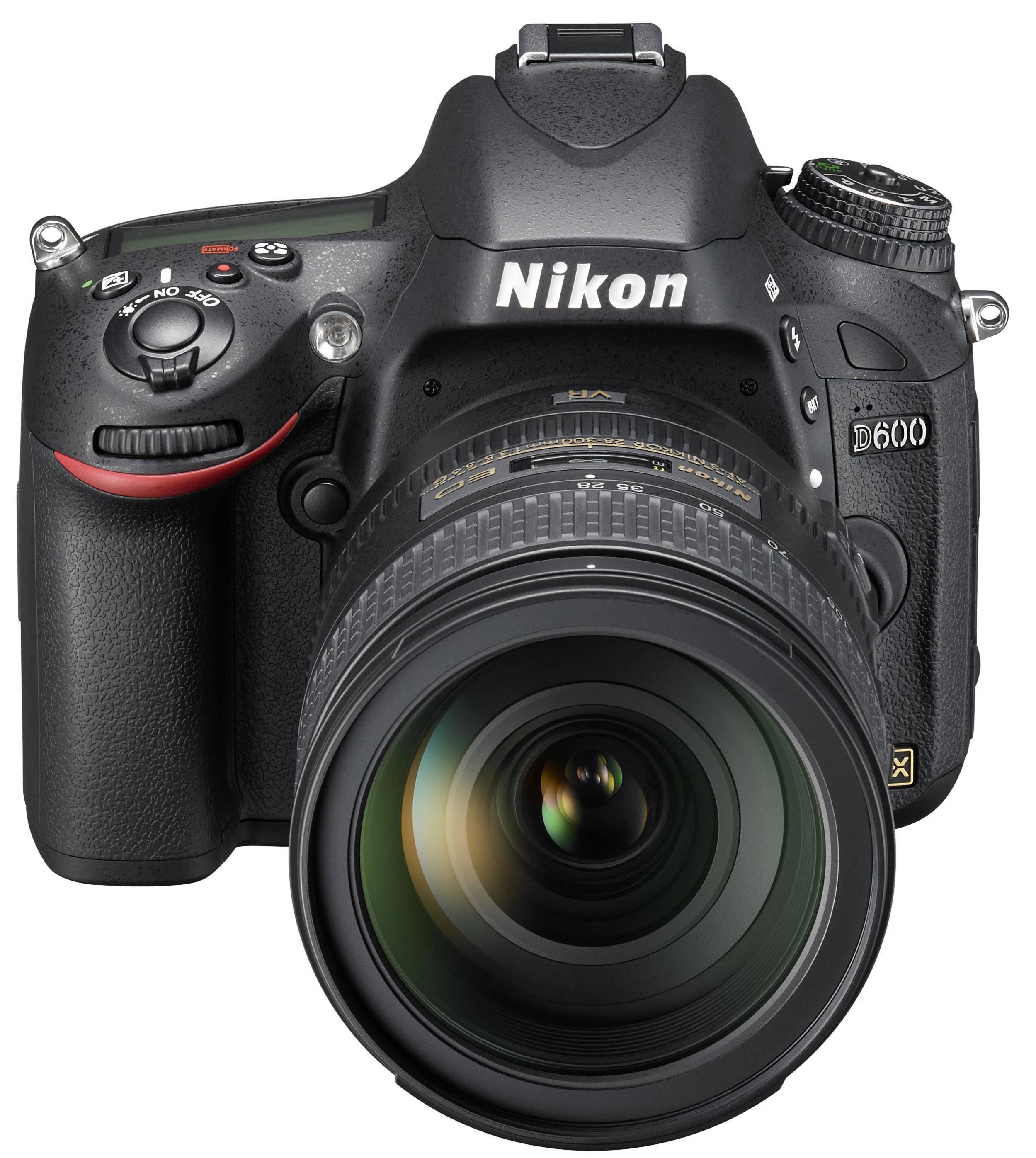 how to choose nikon dslr camera
