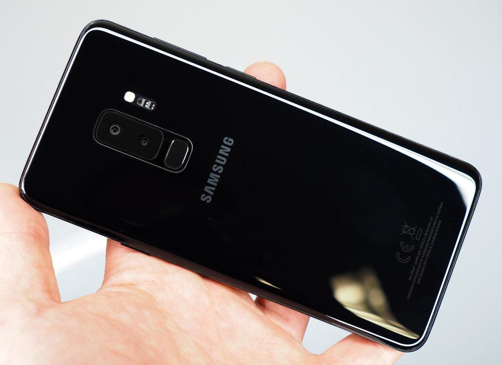 Samsung Galaxy S9plus (3)