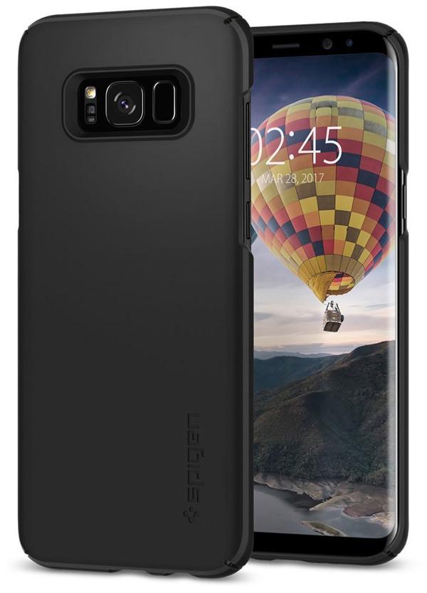 Spigen protective Samsung Galaxy S8 Plus