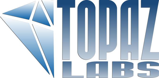 Topaz Labs Logo