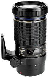 SP AF 180mm f/3.5 LD (IF) Di