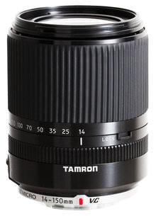 14-150mm F/3.5-5.8 Di III VC
