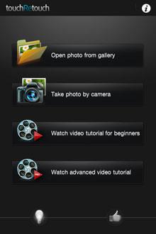 TouchRetouch iPhone App Screenshot 2