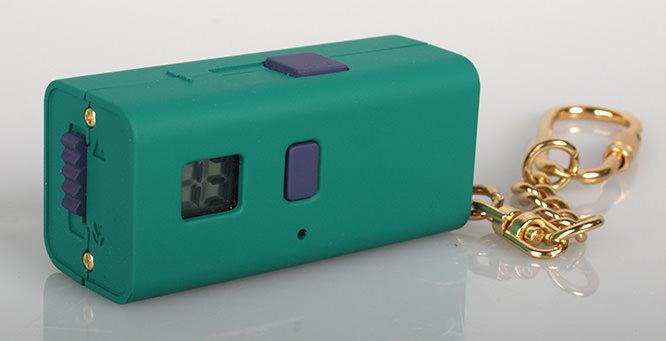 Pokedigi SQ30m Pocket Digital Camera