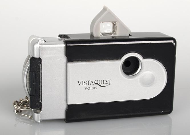 VistaQuest VQ1015 Entry