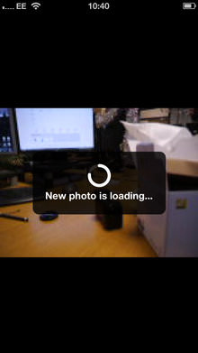 Transcend Wi Fi Sdhc Memory Card Screenshot 5
