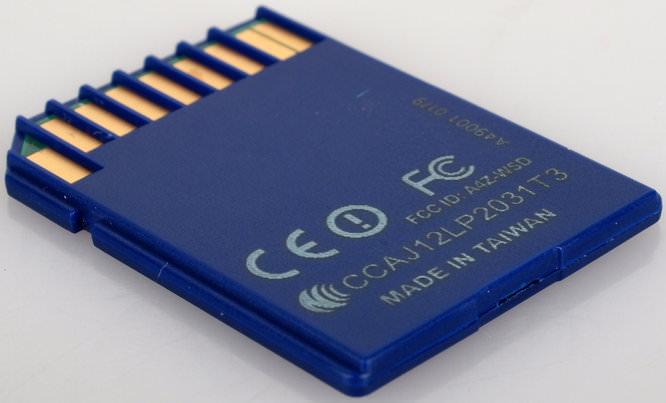 Transcend Wi Fi Sdhc Memory Card 4
