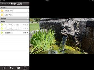 Transcend Storejet Cloud Ios App Screenshot 16