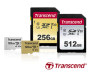 Thumbnail : Transcend's Latest Memory Cards Are 'Capacious'