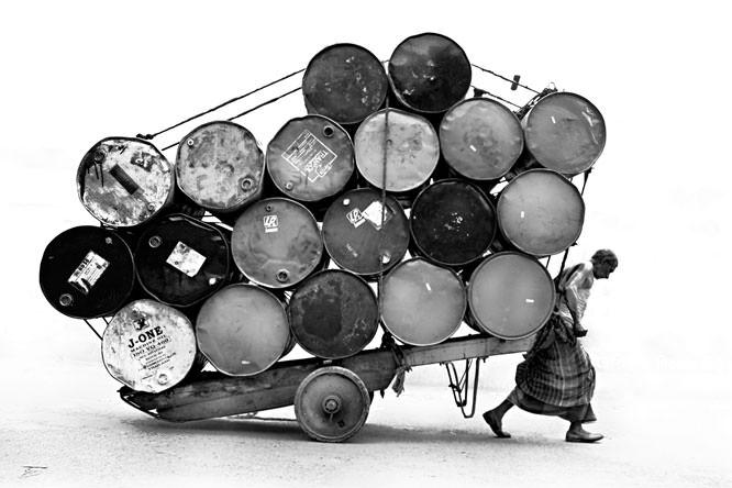 Mohammad Rakibul Hasan – Transporter
