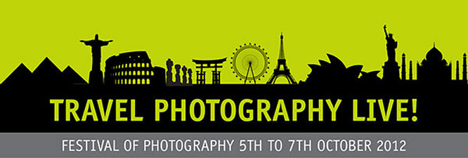 Travel Photography Live!
