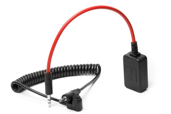 Triggertrap equipment