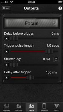 Triggertrap Mobile 4
