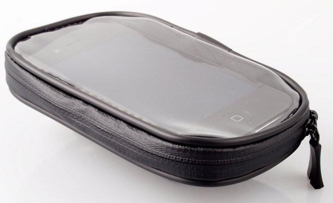 Waterproof Bicycle Mount For Smartphone