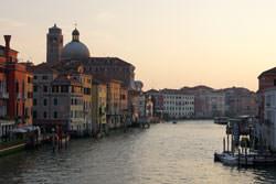 Venice by Andrew Lloyd