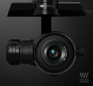 Two Aerial Camera Innovations From DJI