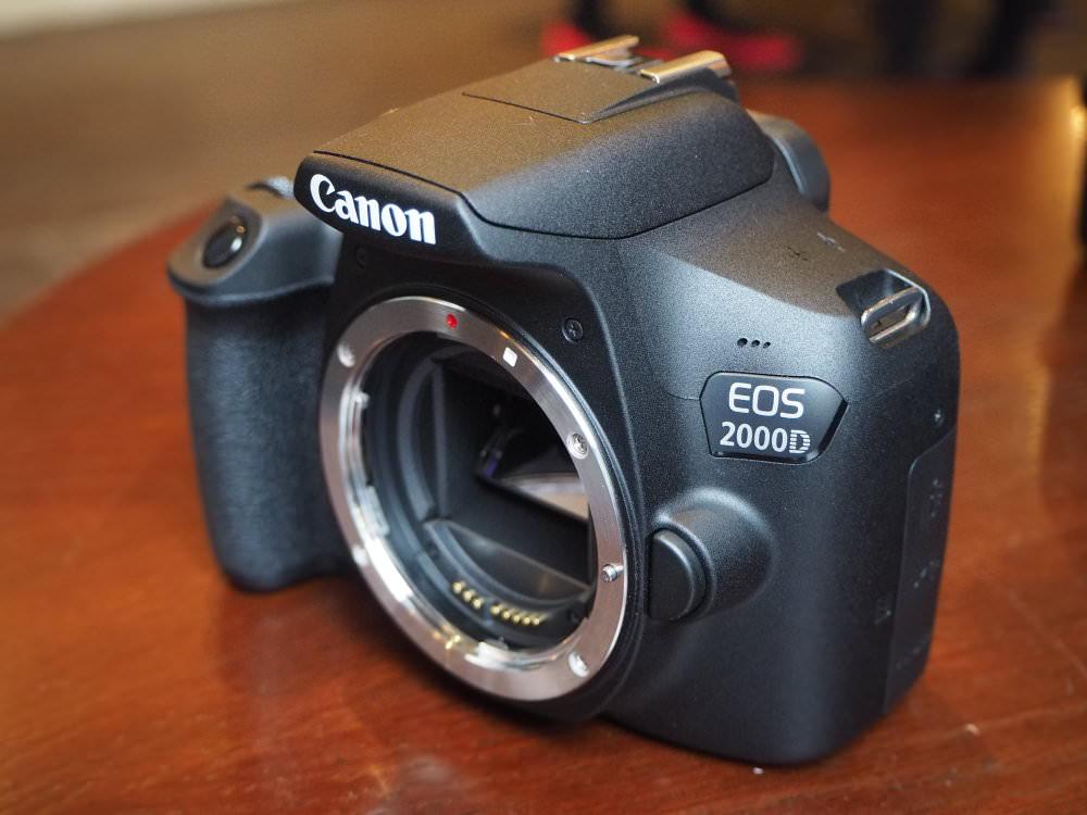 Canon EOS 2000D 24mp (3)